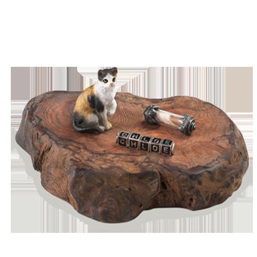 Small Cat Memorial Keepsakes