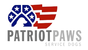 Dog memorial keepsakes donates to patriot paws